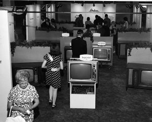 The history of CES - CES 1967